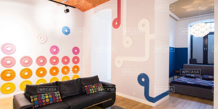 3 Bedroom Designer Flat in Ljabru