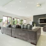 4 Bedroom Extravagant Villa in Sagene