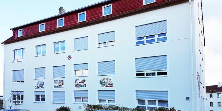 Hagenstr., Neustadt/Weinstraße